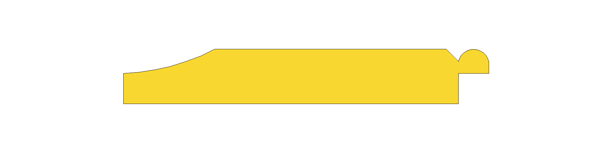 voodrilaud uykh 18x120