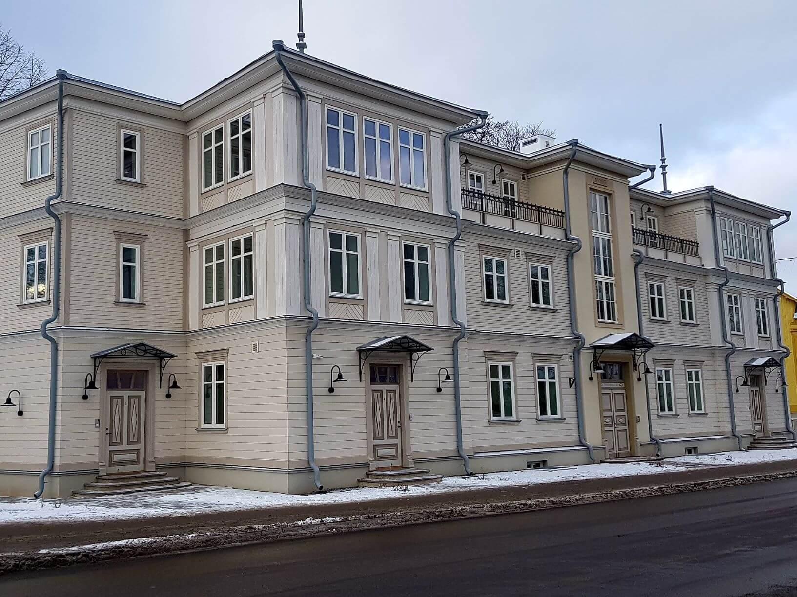 vesivärava 40 Tallinn